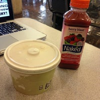 Photo taken at JPL Food Court by Jacklynn M. on 2/14/2013