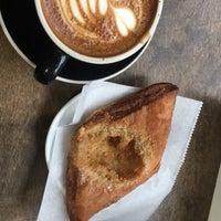 Снимок сделан в Frisson Espresso пользователем M 12/3/2017