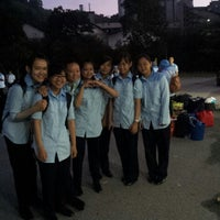 Photo taken at Kem PLKN Segari by angel y. on 3/16/2013