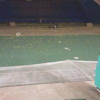 Photo taken at Markham Golf Dome by David H. on 4/15/2017