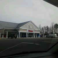 Photo taken at Wawa by Go Girl Taxicab on 2/25/2013