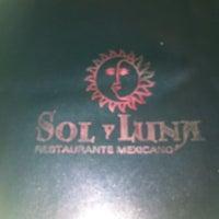Photo taken at Sol y Luna by Jayme Ginolfi on 6/11/2013