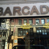 Photo taken at Barcade by Michael P. on 6/7/2014