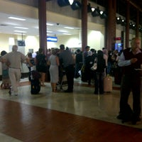 Photo taken at Passport Control / Immigration Inspection by Gogod s. on 9/18/2012