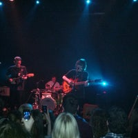 Photo taken at The Button Factory by Ugo on 2/1/2013