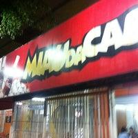 Foto tirada no(a) Miau da Cabral por Germano N. em 3/28/2013