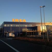 Das Foto wurde bei IKEA von Dtony R. am 10/28/2012 aufgenommen