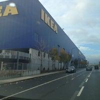 Das Foto wurde bei IKEA von Dtony R. am 10/27/2012 aufgenommen