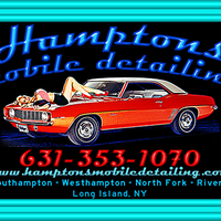Photo taken at Hamptons Mobile Detailing by Long Island NY Hamptons Mobile Auto Detailing and Car Wash on 10/5/2013