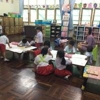 Foto diambil di โรงเรียนเทศบาลเมืองจันทบุรี 1 oleh Momeiii pada 9/29/2017
