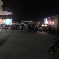 Photo taken at PTT BANGPLAMA by Momeiii on 12/7/2017