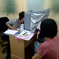 Foto diambil di Rosereve Japan by Esthetic Melrose oleh dindindince pada 9/22/2012
