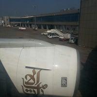 Photo taken at Calicut International Airport by Prasad on 1/27/2013