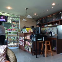 Photo taken at Inthanin Coffee by CHP on 12/7/2013