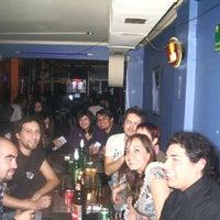 Photo taken at Bar Vitruvio by Andrea J. on 12/15/2012