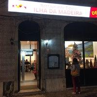 Photo taken at Restaurante Típico Ilha da Madeira by Lars on 12/27/2014