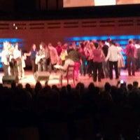 9/30/2012 tarihinde Chantelle L.ziyaretçi tarafından Royal Conservatory of Music'de çekilen fotoğraf