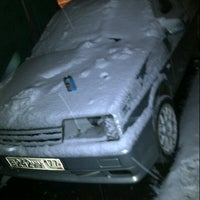 Photo taken at NPR гараж by Андрюша Кошкин on 11/26/2013