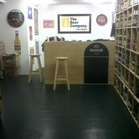 Photo taken at The beer company naucalpan by The beer company naucalpan on 9/15/2013