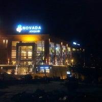 1/22/2013 tarihinde Ece T.ziyaretçi tarafından Novada Ataşehir'de çekilen fotoğraf