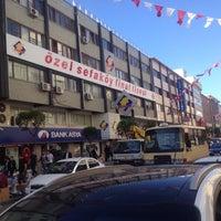 Photo taken at Final Dergisi Dershanesi by mustafa on 5/10/2015