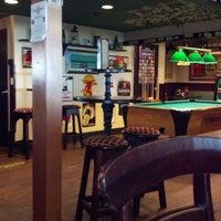 Photo taken at Lynch's Irish Pub by Chuck McCue w. on 2/20/2013