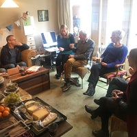 Photo taken at De Jordaan by Koen on 11/12/2017