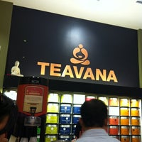 Photo taken at Teavana by Jennifer C. on 4/26/2014