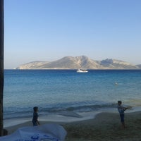 Photo taken at Finikas Koufonissi by Manolis B. on 7/27/2013