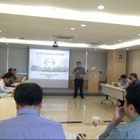 1/10/2013 tarihinde harjono s.ziyaretçi tarafından Hino Motors Sales Indonesia'de çekilen fotoğraf