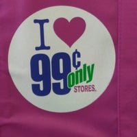 Photo taken at 99 Cents Only Stores by Olga S. on 9/15/2016