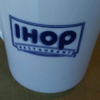 Photo taken at IHOP by Olga S. on 8/31/2016