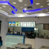 Photo taken at Agantea Karawaci Mall by Cook O. on 8/9/2013