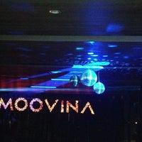 Foto tirada no(a) Moovina - Dolce & Mezzanine por Alley Z. em 6/14/2013