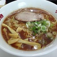 Photo taken at 味特 豊岡店 by kiarino 2. on 12/6/2012