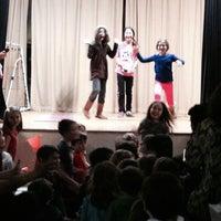 Photo taken at Maury Elementary School by Elmer G. on 3/22/2014