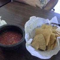 Photo taken at El Potro by Kyle W. on 6/29/2013