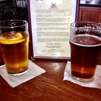 Photo taken at Milwaukee Ale House by Jamie on 9/20/2013