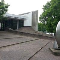 Das Foto wurde bei Sprengel Museum von Ruben M. am 5/10/2014 aufgenommen
