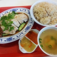 Photo taken at Sayong Curry & Laksa by Bernice K. on 3/15/2013