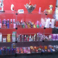 Foto diambil di Boutique Borboleta Sensual oleh Claudia Marina M. pada 2/18/2013