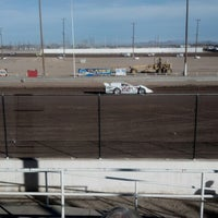 Photo taken at Pinal County Fairgrounds by Bob R. on 1/6/2013