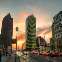 Foto scattata a Filmhaus am Potsdamer Platz da Kees R. il 10/5/2015