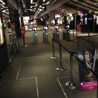 Снимок сделан в Cinemaximum пользователем Dogukan Y. 12/22/2012