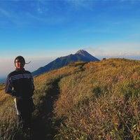 Photo taken at Balai Taman Nasional Gunung Merbabu by iyan adit on 8/12/2014