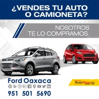 Photo taken at Ford Oaxaca by Ford Oaxaca on 8/19/2016