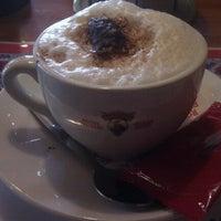 Photo taken at The Pancake Corner by Christiaan K. on 10/16/2012