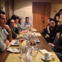 Foto tomada en Il Pipistrello por Mirko M. el 2/24/2014