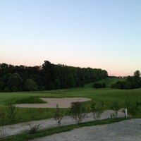 Photo taken at Golf de l'Empereur by Christophe d. on 6/14/2013