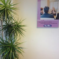 Photo taken at Berlitz by Christophe d. on 2/27/2013